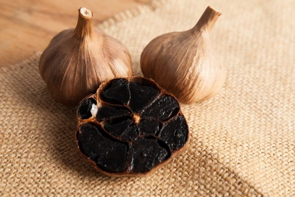Why You Should Consume Garlic Regularly