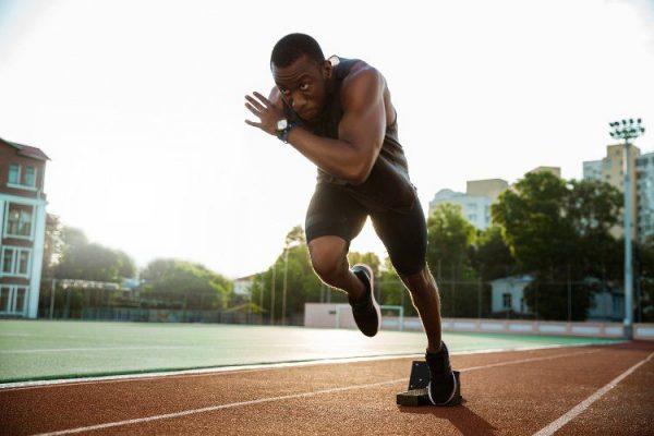 Major Benefits Of CBD For Athletes