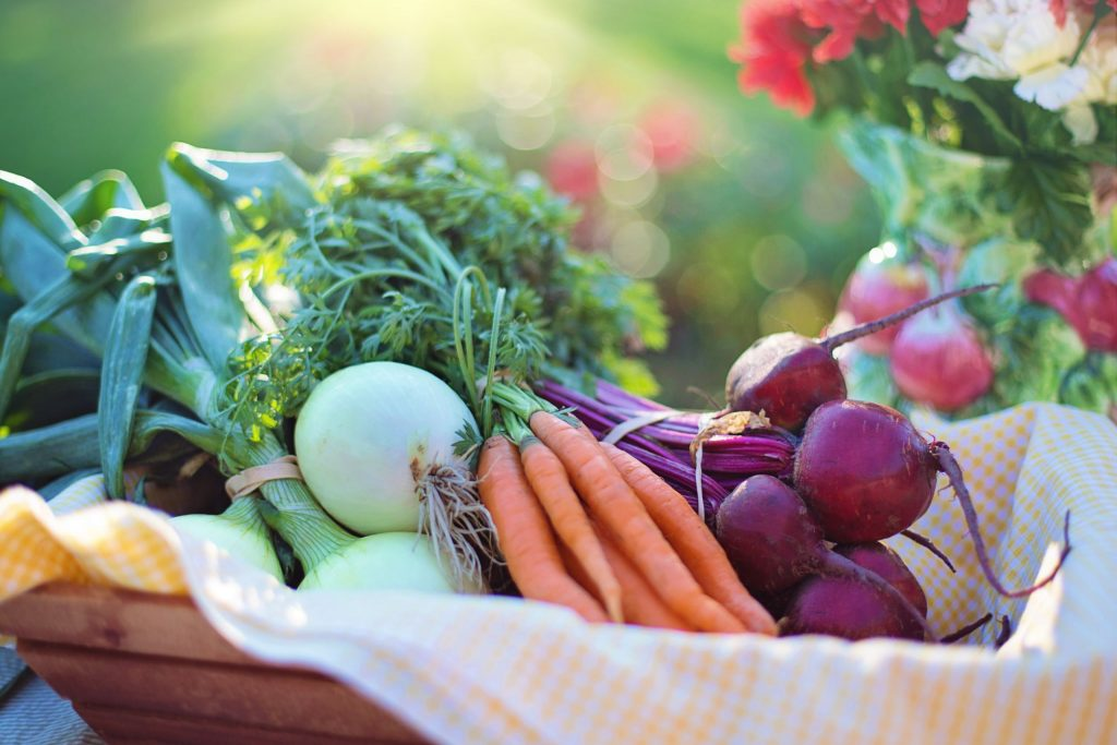 Healthy Food Tips to Follow During this Quarantine