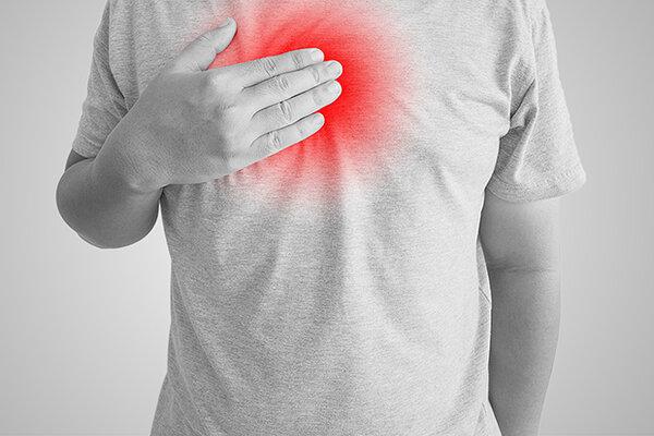 Natural Heartburn Relief