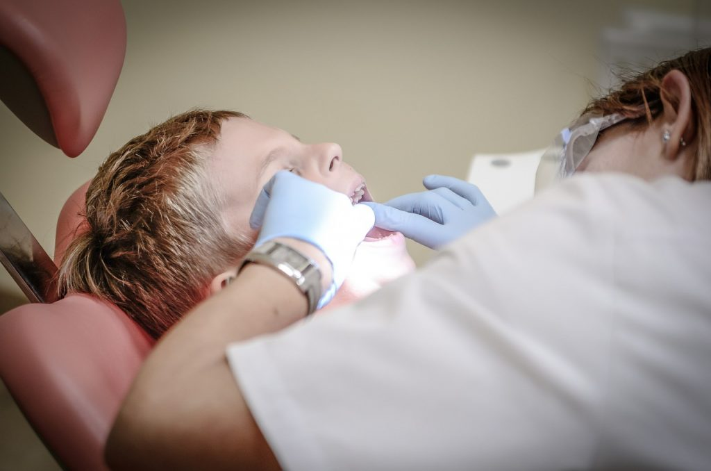 5 Best Ways to Look After Your Oral Health
